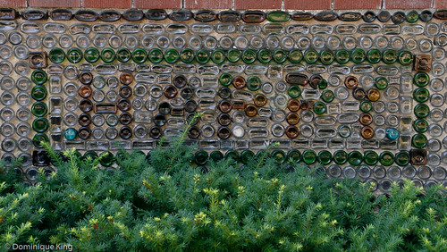 Kaleva Bottle House-7