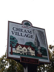 Picture of Locale Cheam