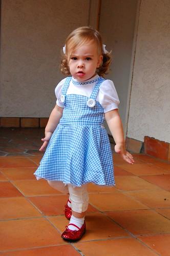 Fierce Dorothy
