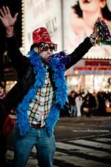 new year dude (HTTP 500 - Internal Server Error) Tags: new york city nyc usa man guy halloween america square costume scary nikon funny mask united year spooky horror times states 2011 d90 shehan peruma halloween2010 shehanperuma