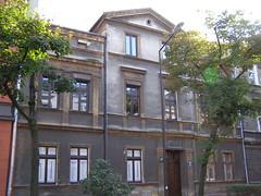 Dom Piłsudskiego