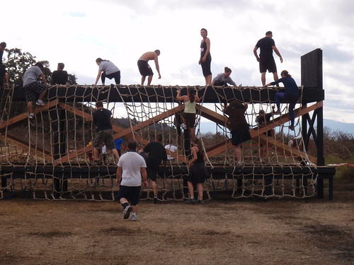 Warrior Dash  014