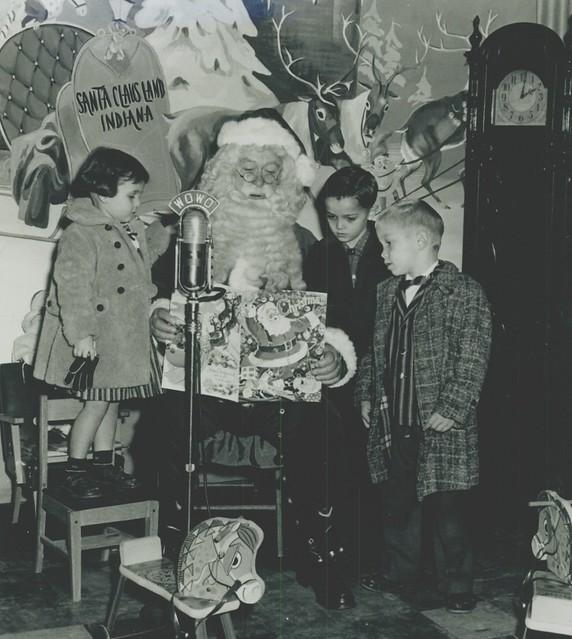 Santa Jim Yellig