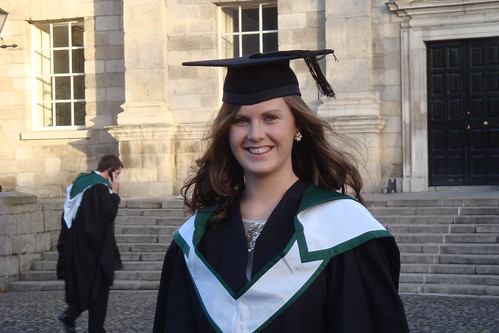 Trinity College Dublin-11
