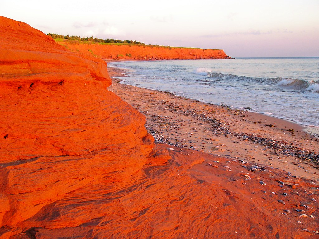 why to visit pei (cnn) — on the surface, figuring out what to do in prince edward island -- or pei  as it's more commonly referred to -- might not seem like a challenging task.