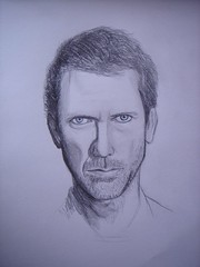 Greg (Digital Owl) Tags: sketch greg drawing hugh graphite hughlaurie housemd sonydsct33 greghouse mge digitalowl digiowl
