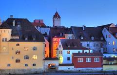 Regensburg HDR