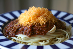Cincinnati Style Chili, Again