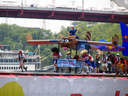 Obligatory Flugtag picture