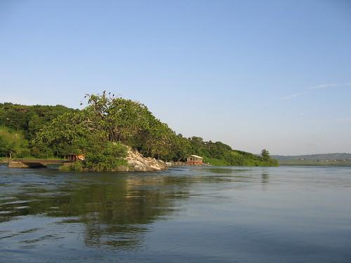 Uganda - Jinja  Source of Nile