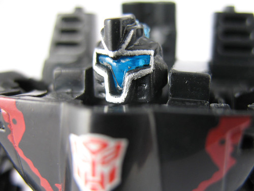 Botcon 2005 Richochet