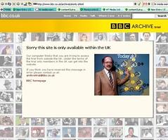 BBC-Archies
