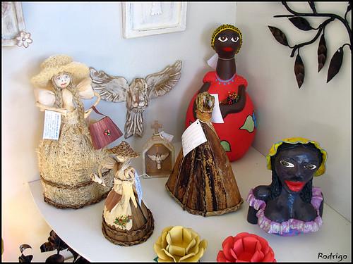 Bonecas de barro por rodrigo_rosse.