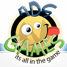 AdsNGames, the first integrated platform for ingame advertising