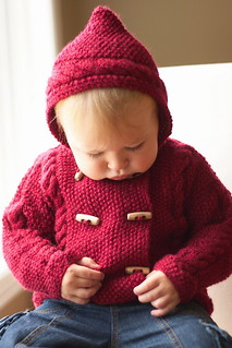 Ravelry Duffle Coats Pattern By Zo 235 Mellor