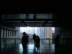 Silhouette - by jon.t