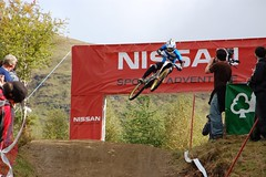 UCIFtBillDH32 (wunnspeed) Tags: scotland europe mountainbike downhill worldcup fortwilliam uci
