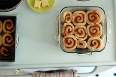 (Molly | Orangette) Tags: home kitchen work baking tuesday phew finally cinnamonrolls september18 myeverydaylife recipedevelopment imstartingtofeellikeanoldhandatthis andicanstopmakingyou ohspiralsifinallygotyouright thiswillbethelastofthecinnamonrollshotsforalongtimeipromise