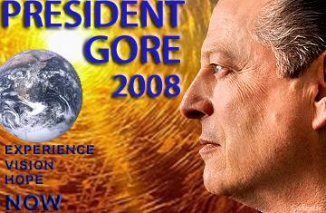 Gore Now