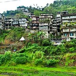 Arrival in Banaue and the Jeepney Ride to Batad