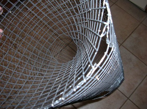 how to make a freshwater crayfish trap