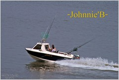 -Johnnie'B- (Martin Jones - G4WVC) Tags: johnnieb