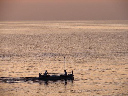 Vuelta a Menorca en kayak 22