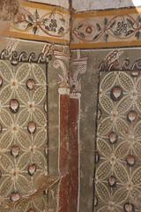 Amheida (XIII) (isawnyu) Tags: history archaeology project painting ancient roman interior egypt oasis egyptian nyu columbiauniversity newyorkuniversity egyptology excavation hellenistic dakhla dakhleh amheida trimithis pleiades:depicts=776235