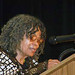 Poet, playwright and educator Sonia Sanchez