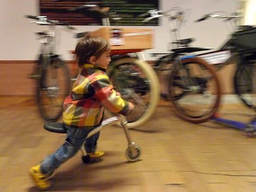 loopfietsen bij workcycles 6