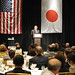2010 Luncheon with Amb Fujisaki from Japan