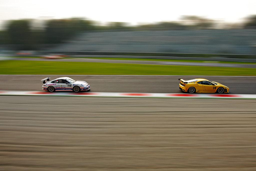 Racing Weekend - Campionato Italiano Gran Turismo GT Cup&GT2 - #112/14 Baccani Alessandro/Bellini Alberto - Plati Roberto/Campanello Daniele