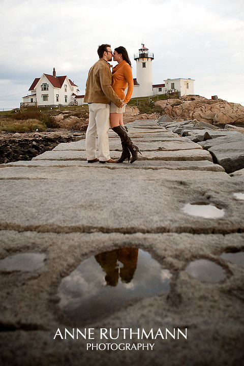 Glocester Lighthouse Engagement