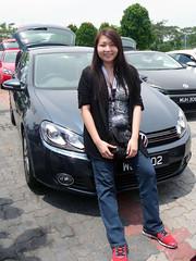 Volkswagen Media Drive - Suanie
