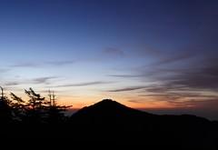 First break of dawn