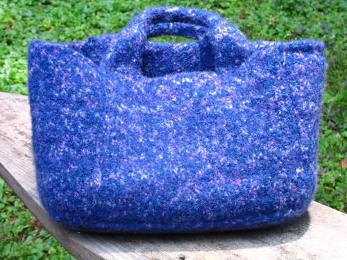Becca's bag prototype