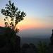 Blue Ridge Sunset by ' Toshio '