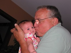 Opa and Hailey