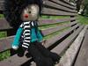 At Feira Laica (pimpampum) Tags: crafts crochet plushies softies amigurumi
