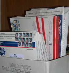 Ready to Mail