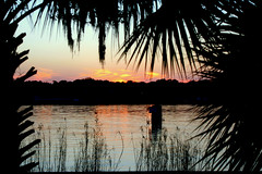 """Sunset on the Bayou"" (Jim Vail Photos) Tags: sunset bayou niceville canondigitalrebelxt abigfave flickrgold colorphotoaward superbmasterpiece jimvail diamondclassphotographer flickrdiamond jimindestin ysplix ljomi"