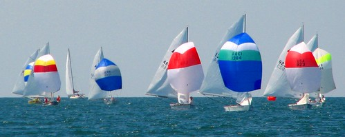 ohio beach sailboat race boats boat midwest lakeerie mosaic sails greatlakes sail sailboats races yachtclub lorain 070707