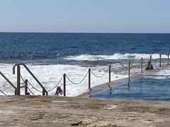 Precedents 022 (frigginawesomeimontv) Tags: sea beach coogee wyliesbaths