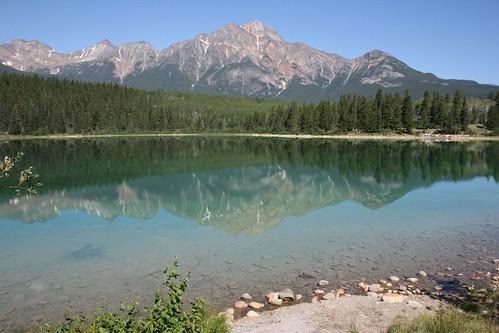 Patricia lake (by john1710)