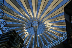 Picture of Potsdamer Platz