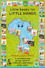 Little Books for Little Hands