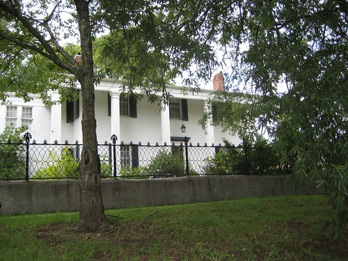 Hugh Craft House, Holly Springs, MS