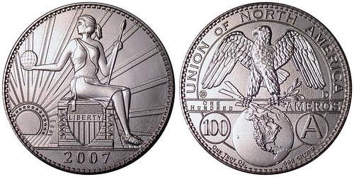 Amero Coins