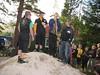 Trail Builders award