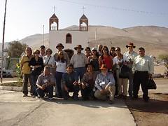 Dia de Campo en Arica Parinacota